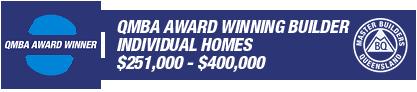 Award winning home builder on the Gold Coast