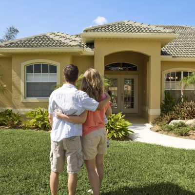 Knockdown rebuild process when engaging home builders
