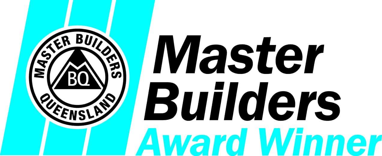 Master Builder Queensland Award winning home builder on the Gold Coast