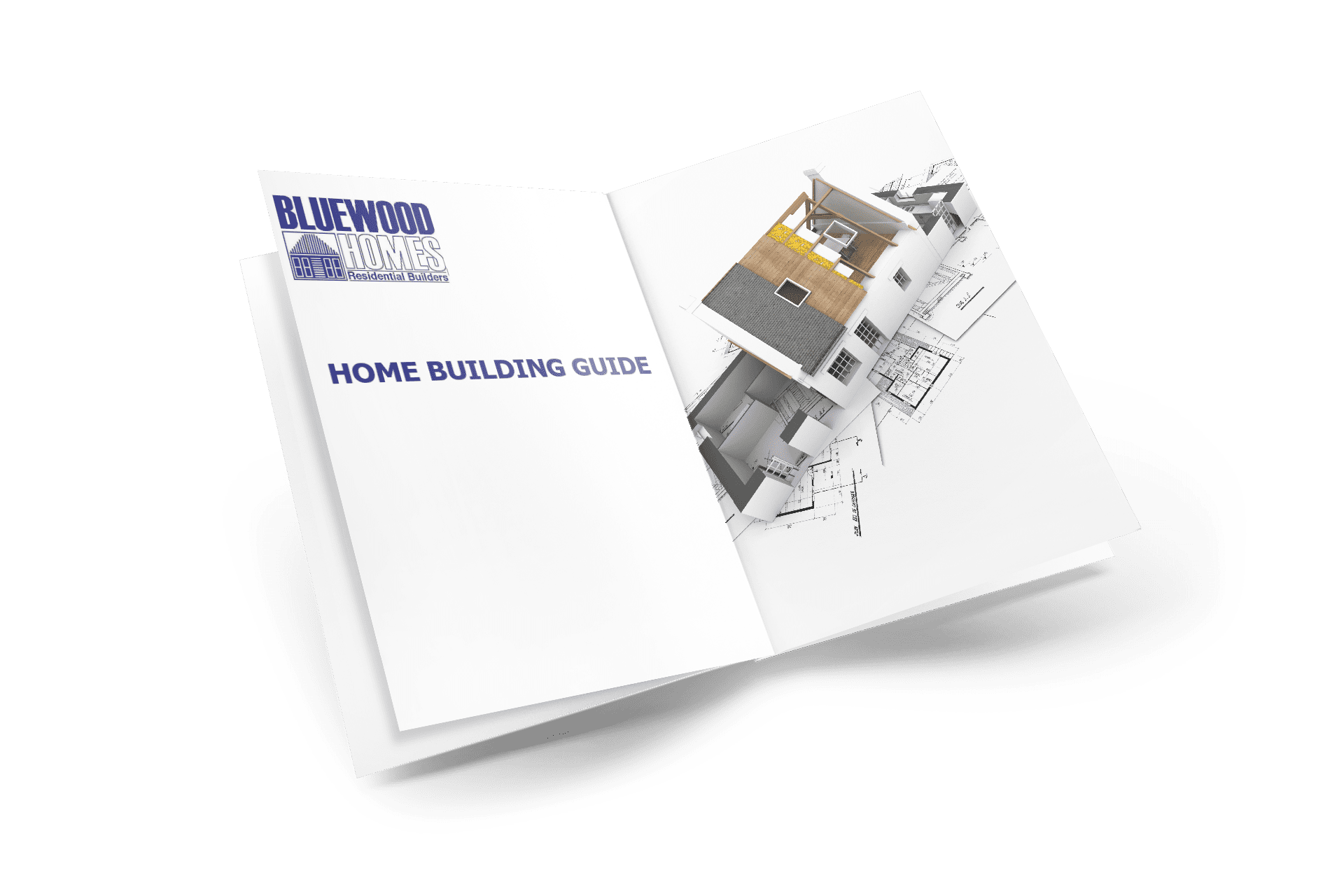 Image of home building guide
